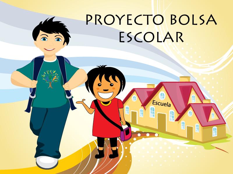 Proyecto bolsa escolar fundaci n amigos del caf for Proyecto educativo de comedor escolar